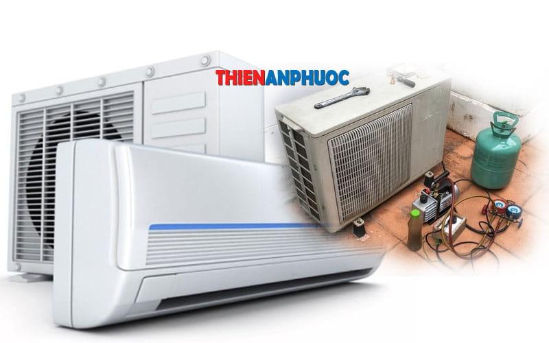 Dịch vụ vệ sinh máy lạnh giá rẻ tại TPHCM