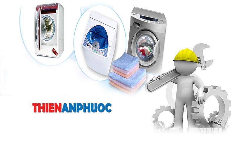 Sửa các dòng máy giặt Thiên An Phước