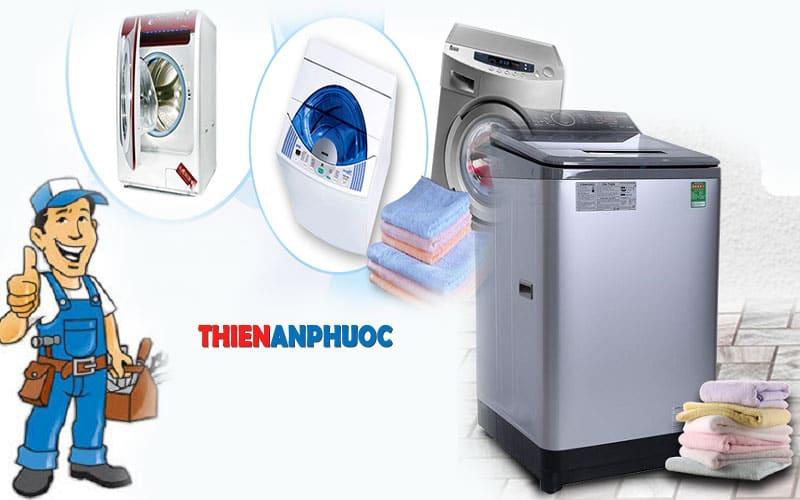 Dịch vụ sửa máy giặt tại nhà chất lượng, giá rẻ tại TPHCM