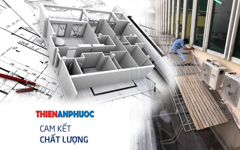 Tư vấn hệ thống điều hòa không khí, máy lạnh công nghiệp