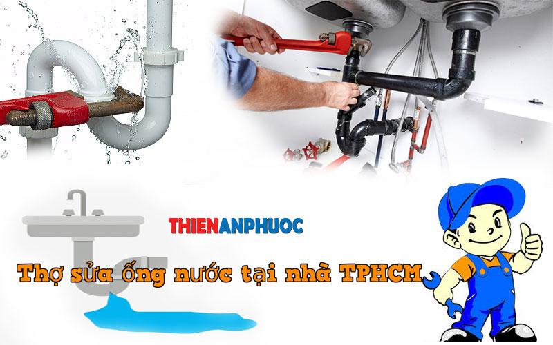 Quy trình sửa ống nước tại nhà, những việc thợ sửa ống nước phải làm