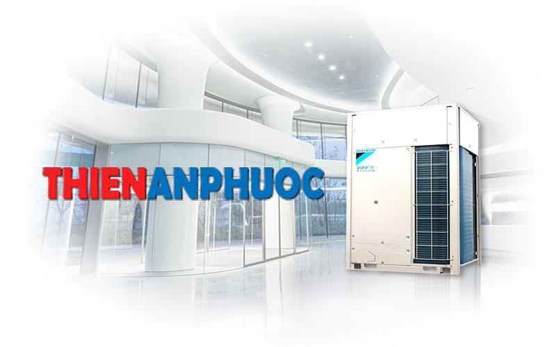 Nhận thiết kế, thi công tất cả công trình máy lạnh công nghiệp